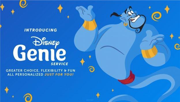 Disney Genie Service – FAQs for your Disney Trip